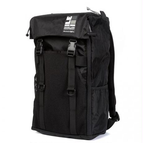 "ILE ""race day bag"" black"