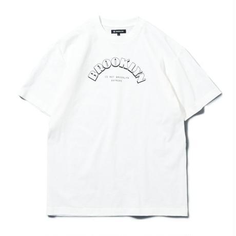 "CHARI&CO ""ANYMORE TEE Tシャツ"" ホワイト"