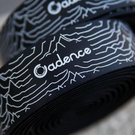 """CADENCE"" BarTape  PULSAR  (black)"