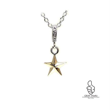 Dazzling star ネックレス