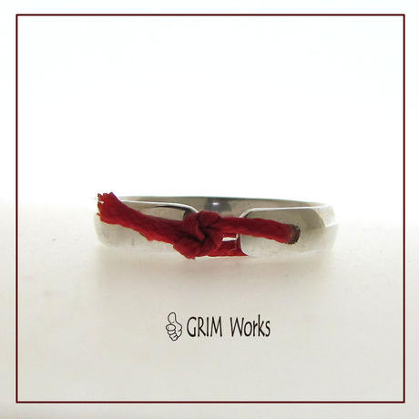 GRIM Works 1点物 Never Stopリング Part4