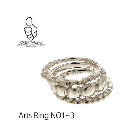 ARTS RING  no2