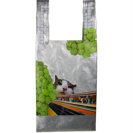 Shopping Bag - Monty