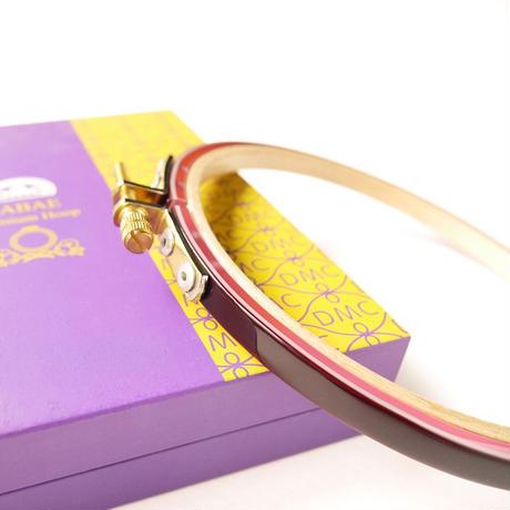 2018new color--刺繍枠 SABAE Premium Hoop