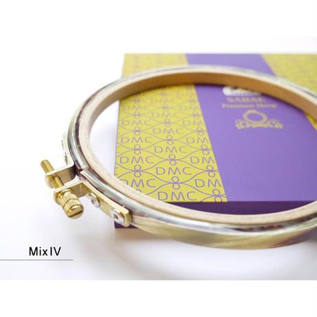 2019new color--刺繍枠 SABAE Premium Hoop