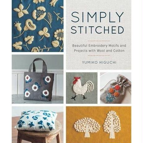 Simply Stitched(「 WOOL STITCH」英語版)