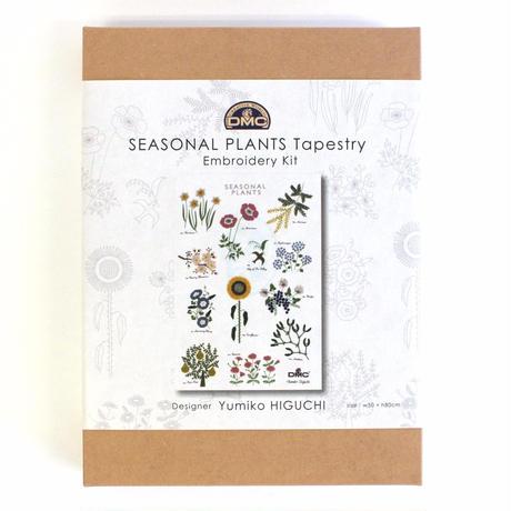 YUMIKO HIGUCHI Seasonal Plants