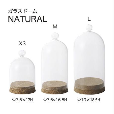 ガラスドーム XS