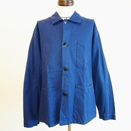 【French Work Jacket 90´S~00´S used】フレンチワークジャケット used