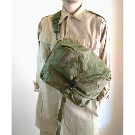 【U.S Army Medical Bag DeadStock】アメリカ軍 メディカルバッグ DeadStock
