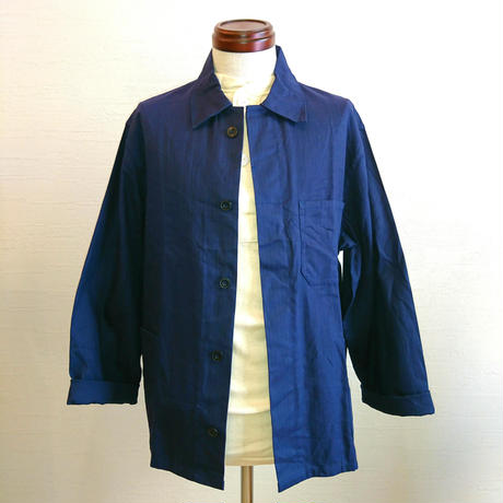 【German Work Jacket 80´S~90´S used】ジャーマンワークジャケット used