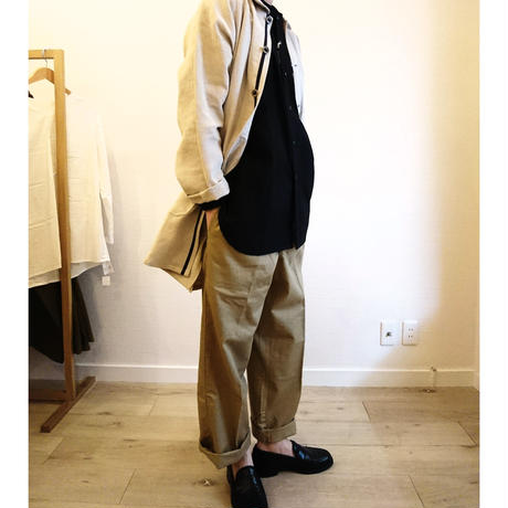 【Australian Army Trousers DeadStock】オーストラリア軍  トラウザー  DeadStock