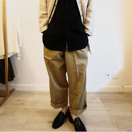 【Australian Army Trousers DeadStock】オーストラリア軍  トラウザー  DeadStock