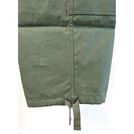 予約販売【Belgium Army M-88 Field Pants Remake Pocket DeadStock】ベルギー軍 M-88 フィールドパンツ リメイクポケット DeadStock