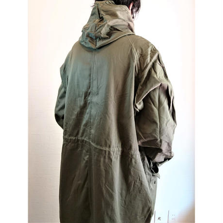 【French Army M-64 Field Parka Liner Set DeadStock】フランス軍  M-64 フィールドパーカーライナーセット  DeadStock
