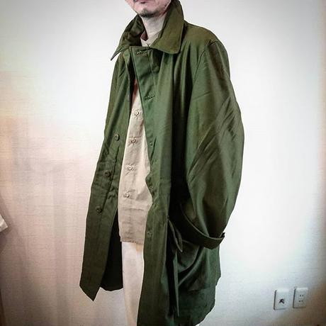 【Swedish Army M-59 Field Coat Liner Set DeadStock 】スウェーデン軍 M-59 フィールドコート ライナーセット  DeadStock