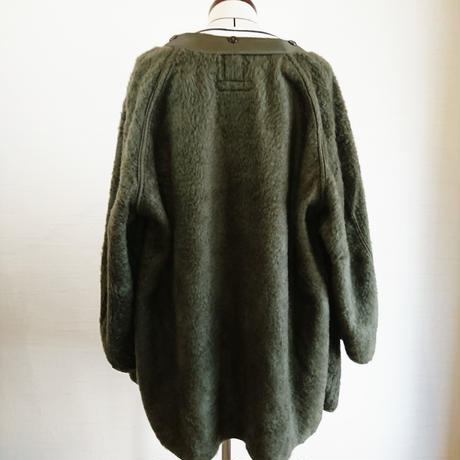 【French Army 70's M-64 Field Parka Liner Coat DeadStock】フランス軍 70's M-64 フィールドパーカー ライナーコート  DeadStock