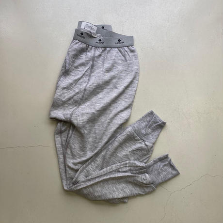 "INDERA MILLS "" Two Layer performance Thermal Bottom """