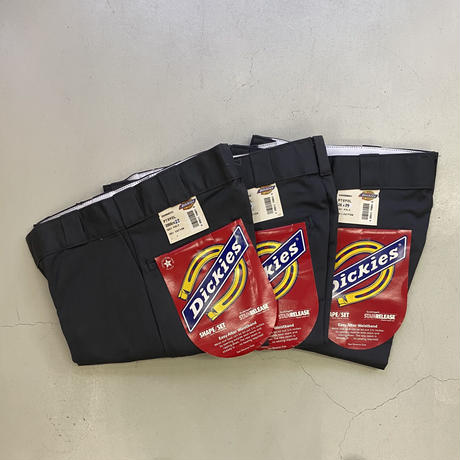 "Special!!! "" DEADSTOCK 1980-90's Dickies 874 W27-29inch "" Made in U.S.A."