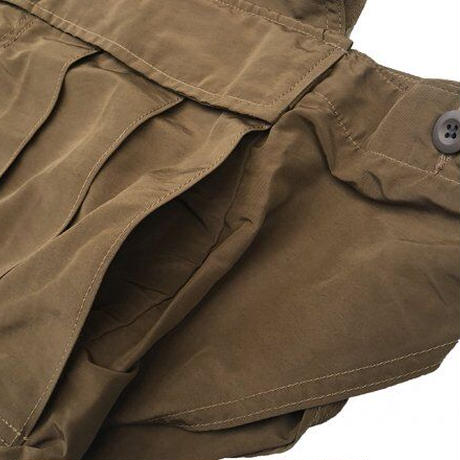 """BROWN by 2-tacs """" SEED IT """" Navy"""