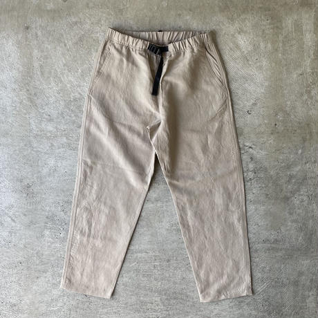 "BROWN by 2-tacs "" EASY PANTS "" Sand"