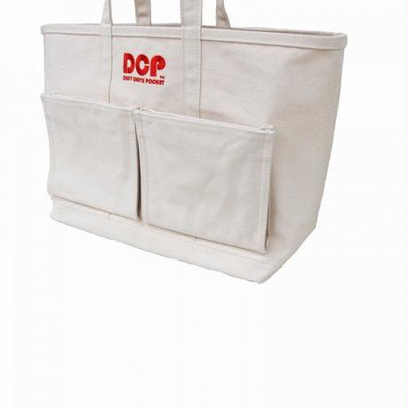 """BROWN by 2-tacs """" DCP-BAG """""""