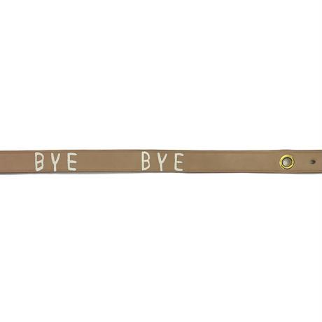 """Willow Pants """" R-002 BYE BYE BELT """""""