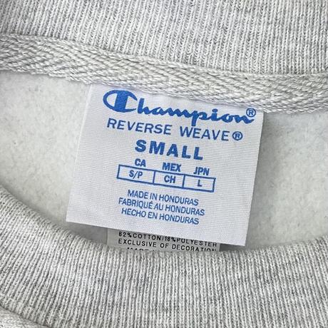"US Champion "" CALIFORNIA Reverse Weave Crewneck Sweatshirt """