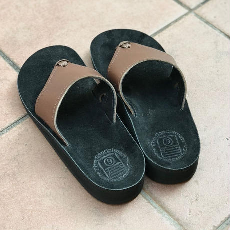 "THE SANDALMAN "" 501 WIDE STRAP """
