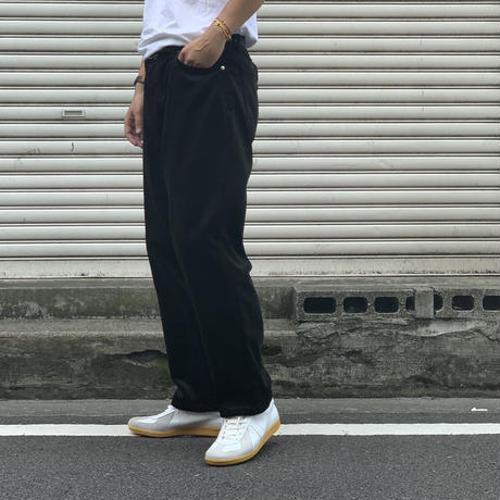 "SEVEN BY SEVEN "" CORDUROY WIDE PANTS """