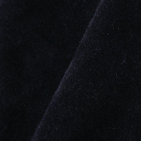 """SEVEN BY SEVEN """" SUEDE LEATHER BLOUSON """" Cow Leather"""