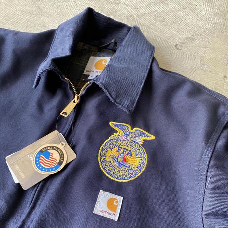 """DEADSTOCK """" Carhartt Detroit Jacket """" for FFA"""