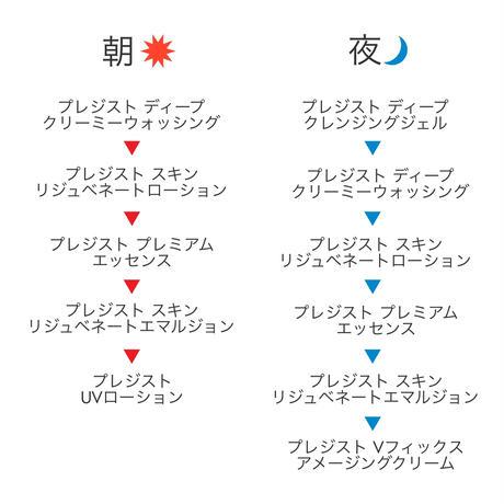 【正規取扱店】プレジスト  V FIX AMAZING CREAM(アメージングクリーム)   HARI美容 美容クリーム  50g