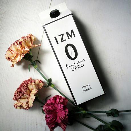 【正規取扱店】IZM  ZERO