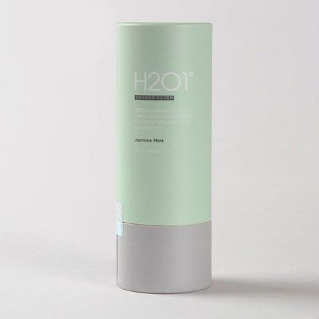 【選べる5種の香り】H2O1シャワーフィルター 浴びるビタミン&アロマシャワー 【正規取扱店】