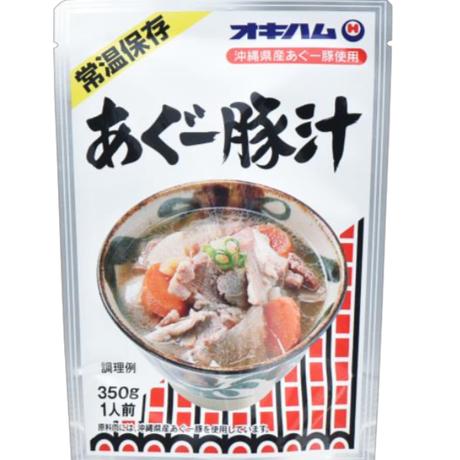 あぐー豚汁(AmazonPay全品対応)