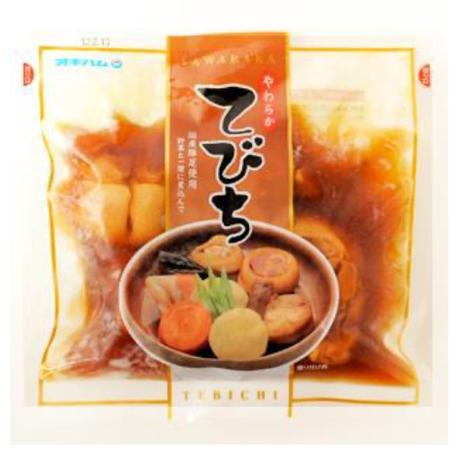 沖縄やわらか てびち(豚足煮つけ)(AmazonPay全品対応)
