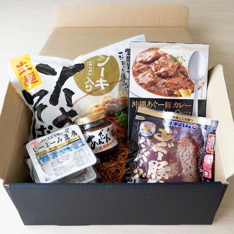 【自分ギフト】沖縄のおいしい集めました(A-type)AmazonPay全品対応