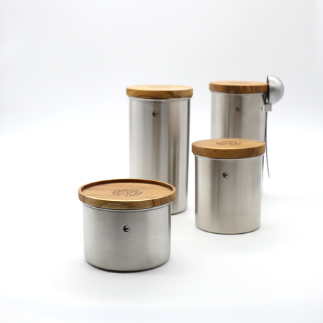 TSUBAME Canister Stack