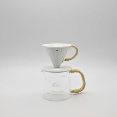 GSP Coffee server 400