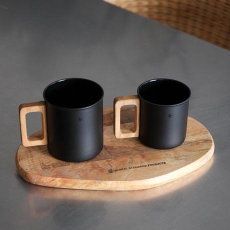 TSUBAME M&W Mug / M size