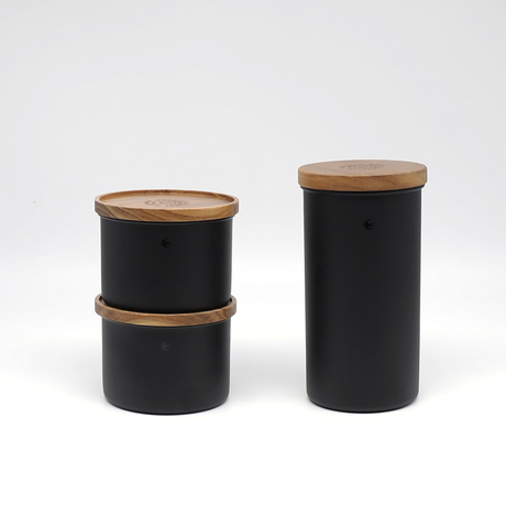 TSUBAME Canister Colors / Stack