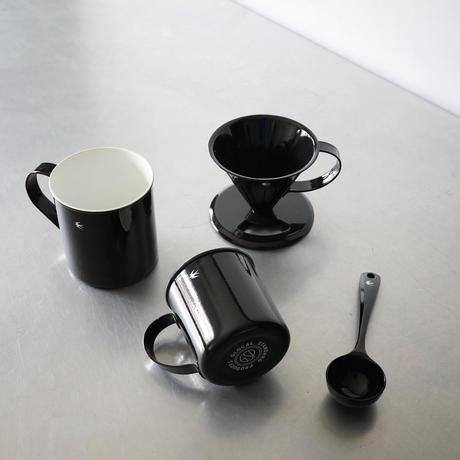 TSUBAME Mug / M size / Black