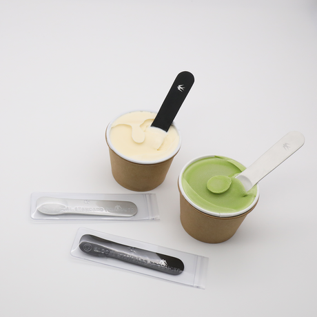 TSUBAME Ice cream spoon