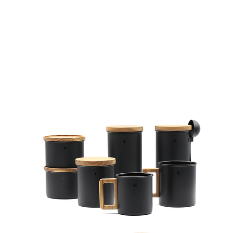 TSUBAME Canister Colors /  Short