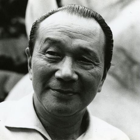 岡本太郎 サイコロ椅子