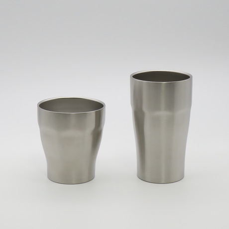 Double wall tumbler / Short