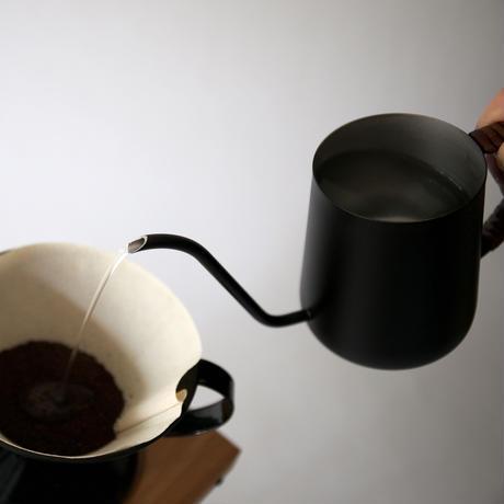 TSUBAME Drip pot colors 390ml / MB