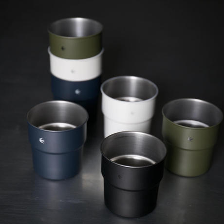TSUBAME Stacking cup colors