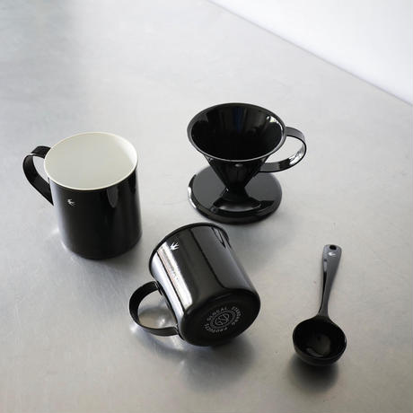TSUBAME Mug / L size / Black